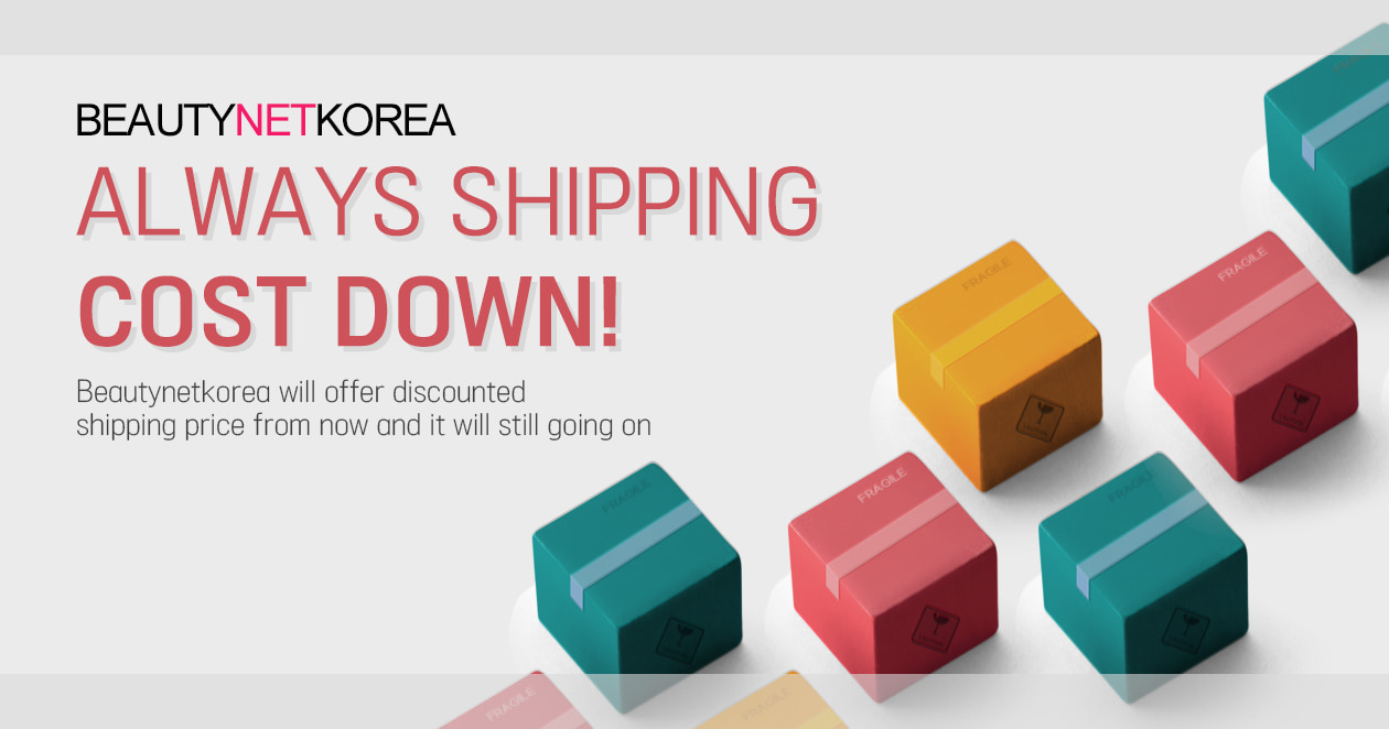 K-Beauty & Korean Cosmetics Shop No 1 Website - Beautynetkorea
